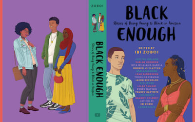 """Black Enough"" Showcases Blackness Joyfully and Honestly"