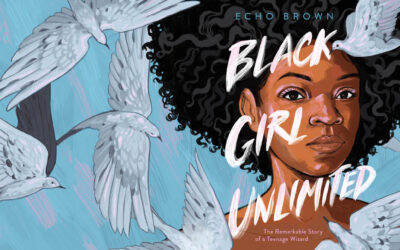 """Black Girl Unlimited"" Shows the Magic of Surviving and Thriving"