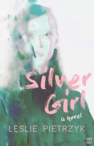 Silver Girl cover
