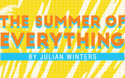 """The Summer of Everything"" Is a Fun and Heartfelt Teen Summer Rom-Com"