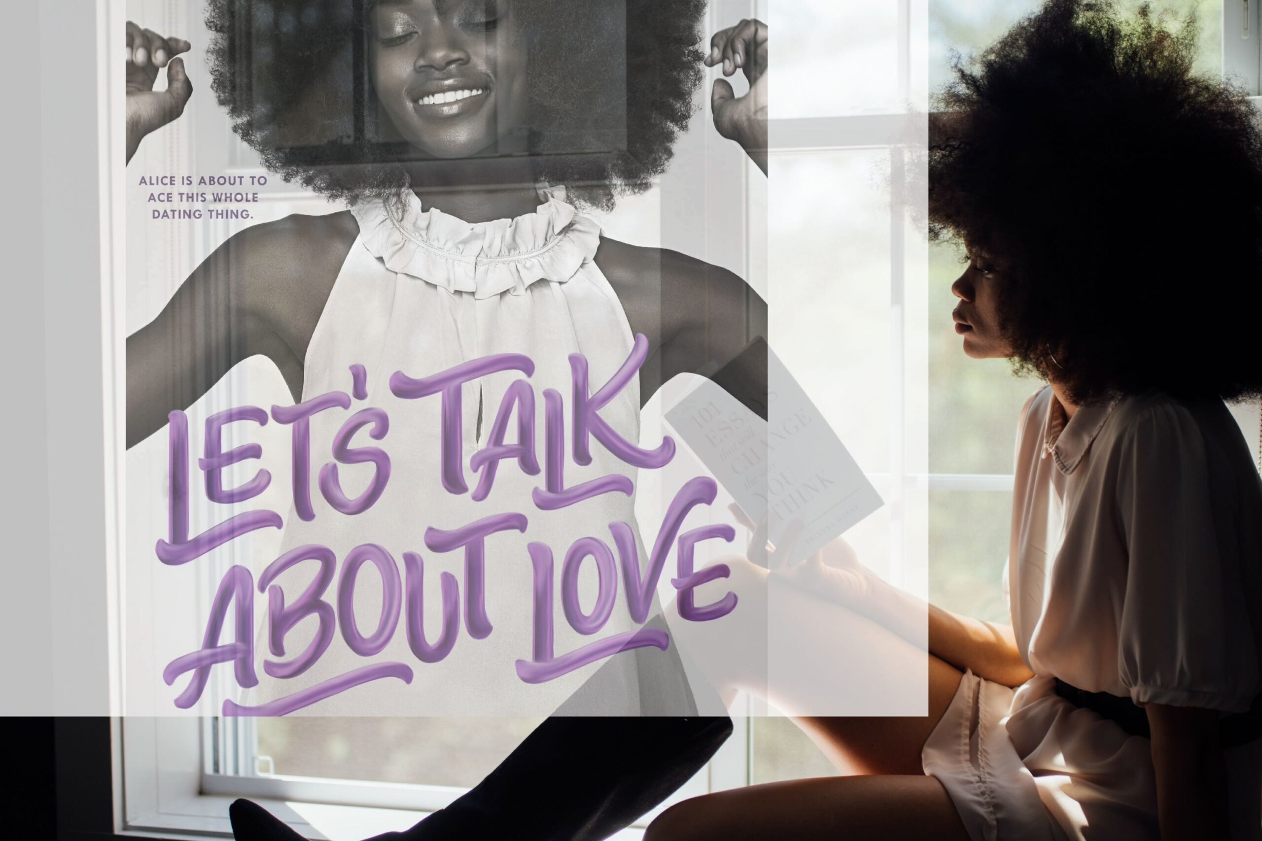 "The Many Different Loves of ""Let's Talk About Love"""