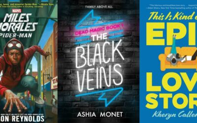 Books to Give Black Readers This Holiday Season