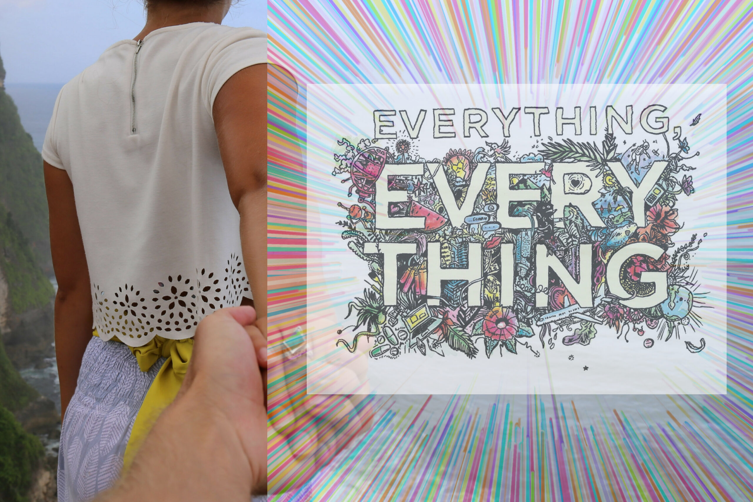 "Nicola Yoon's ""Everything, Everything"" Is Everything"